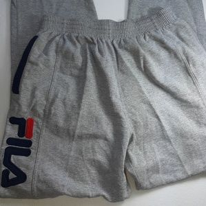 Fila Sweatpants Jogger XL